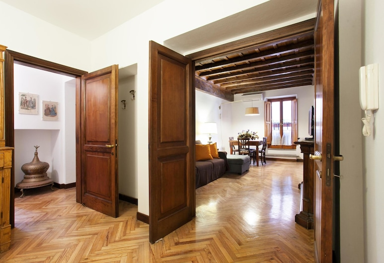 Il Monte Degli Orsini, 3 Bedrooms, 2 Bathrooms, Fully air Conditioned!, Rome
