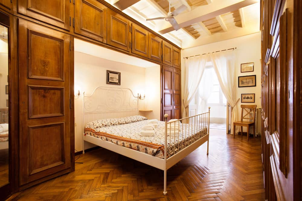 Apartment, 2 Bedrooms - Bilik