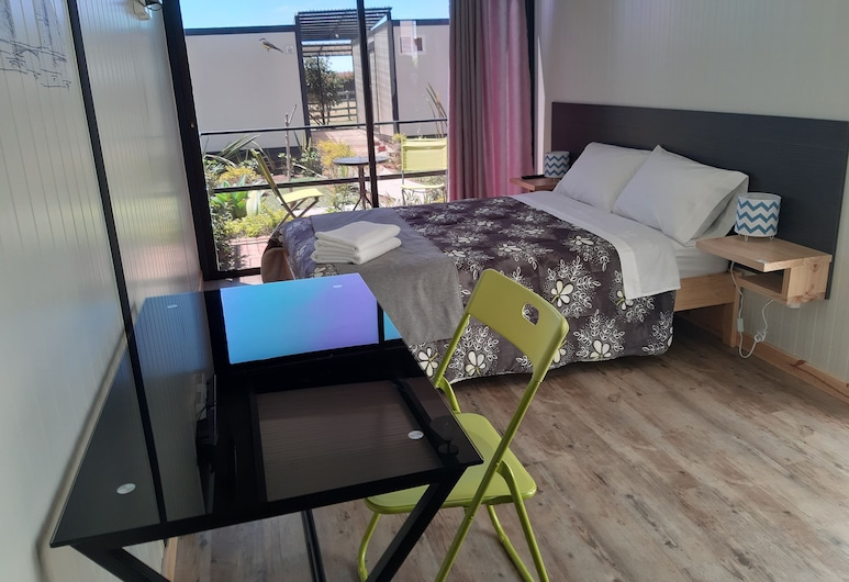 Hotel Isak, Rionegro, Basic Double Room, Guest Room