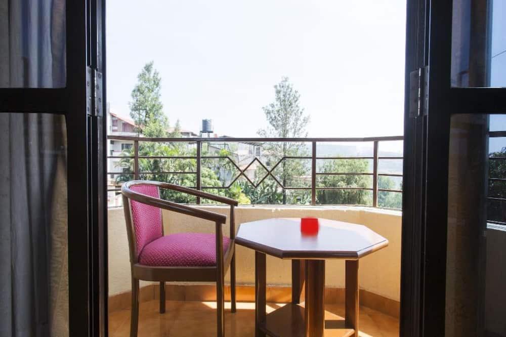 Premium Rooms with Balcony - Balkon
