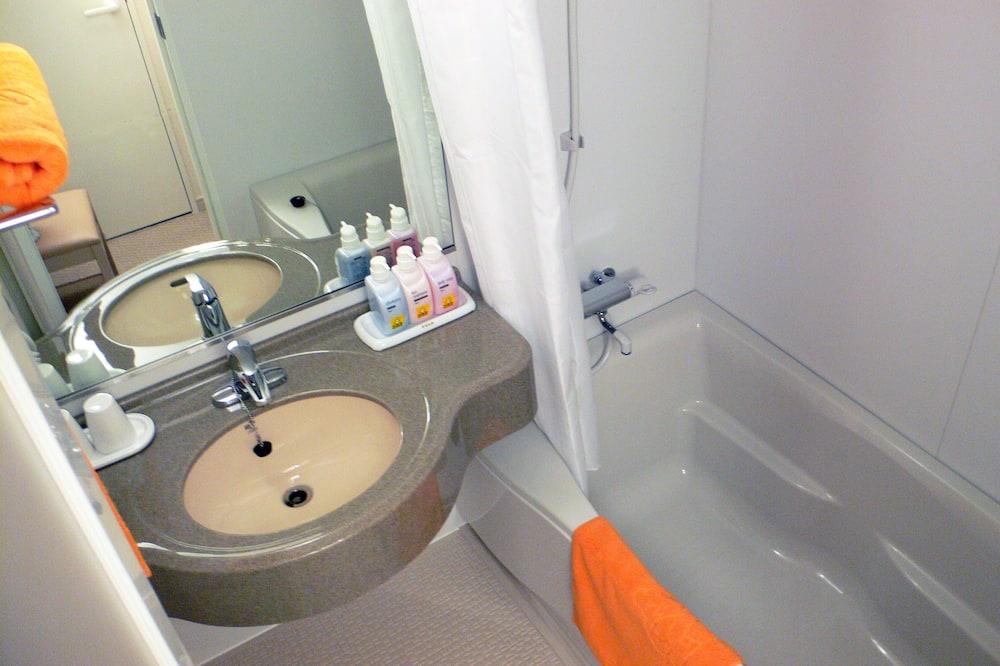 Standard Room (with 2 150cm beds & light breakfast) - Bilik mandi
