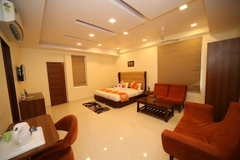 Picture of Hotel Myriad Inn in Jaipur