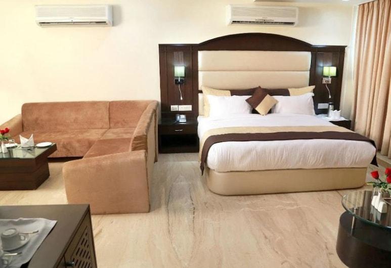 Hotel Blue Sapphire, Agra