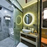 Standard Twin Room (Mainland China Citizens Only) - Bathroom