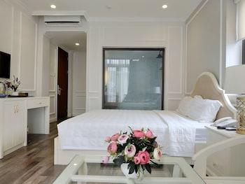 Obrázek hotelu Ngoc Lan Ha Long Hotel ve městě Hạ Long