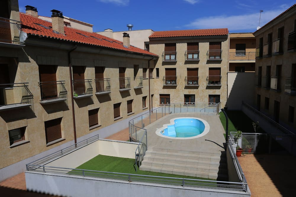 Apartment, Accessible, Ensuite - View from Hotel