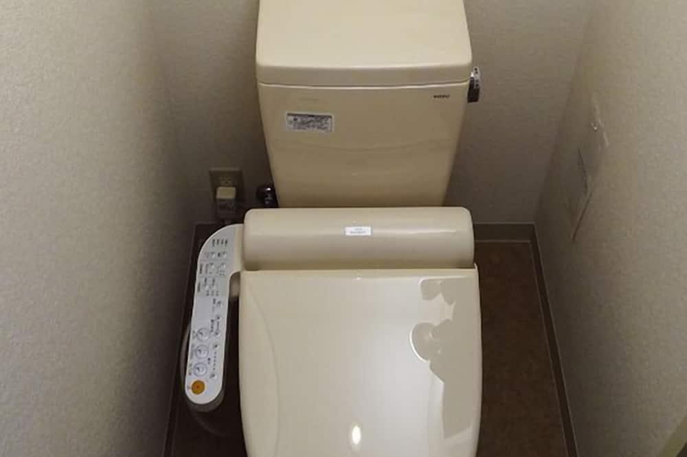Chambre (Whole Motel, 14 Units) - Salle de bain