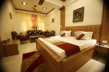 馬杜拉施里攝政酒店的圖片