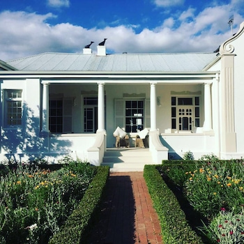Picture of Les Chambres  in Franschhoek