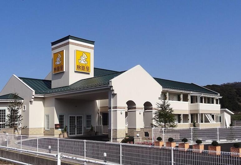 ファミリーロッジ旅籠屋・鳥取倉吉店, 湯梨浜町