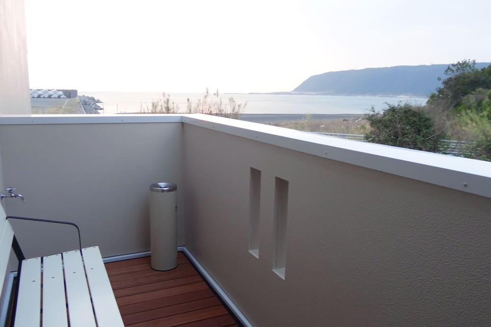 Pokoj (Whole Motel, 14 units) - Balkón