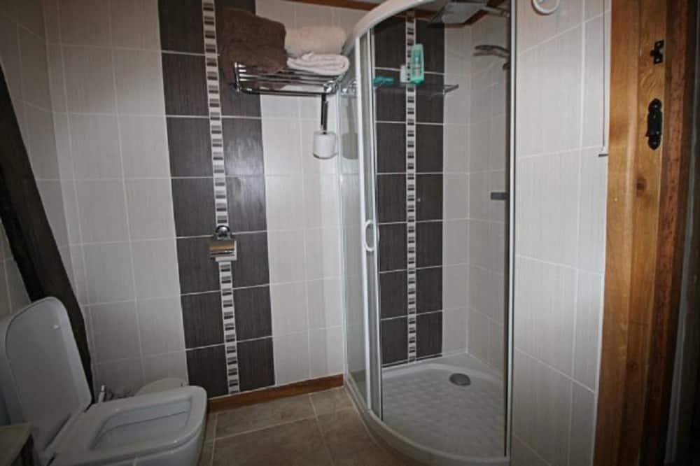 ห้องดับเบิล, วิวสวน ('Liszt') - ห้องน้ำ