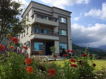 Bilde av Flower 280 i Ji'an