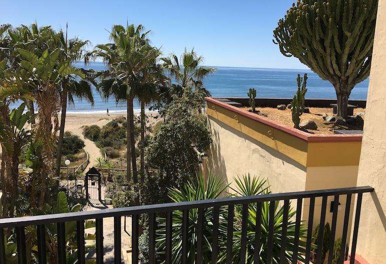 Estudio Primera Linea de Playa 50 mtrs, Marbelja