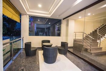 Φωτογραφία του Hotel K International, Μποπάλ