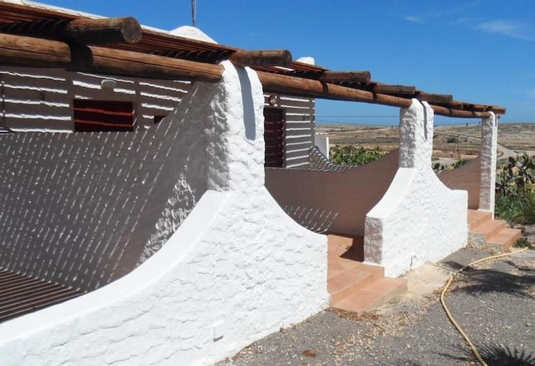 Residence Il Faro, Lampedusa, Estudio, Terraza o patio