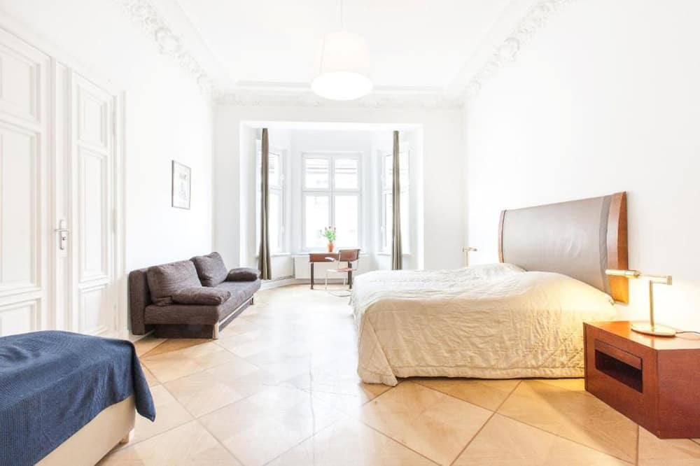 BerlinLUX Apartments - City