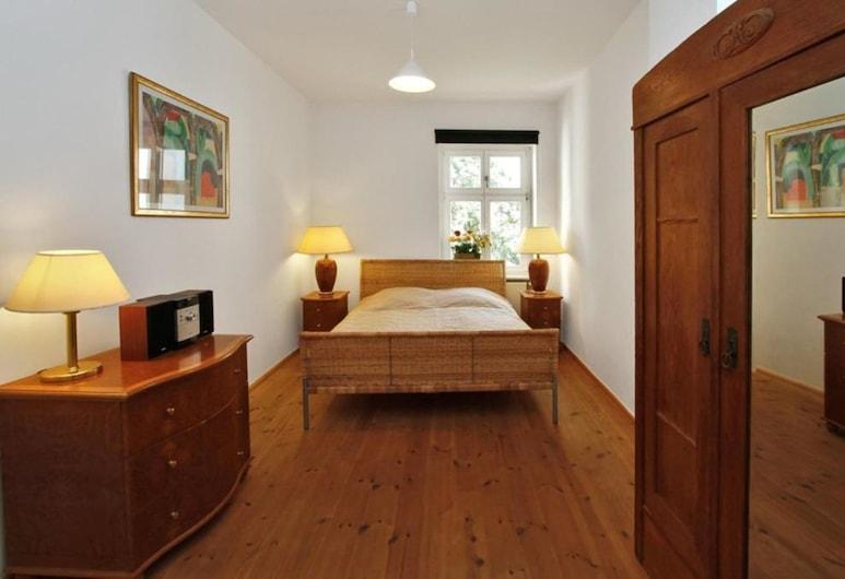 Alte Schönhauser - 1 Apartment, Berlin, Leilighet, 1 soverom, Rom