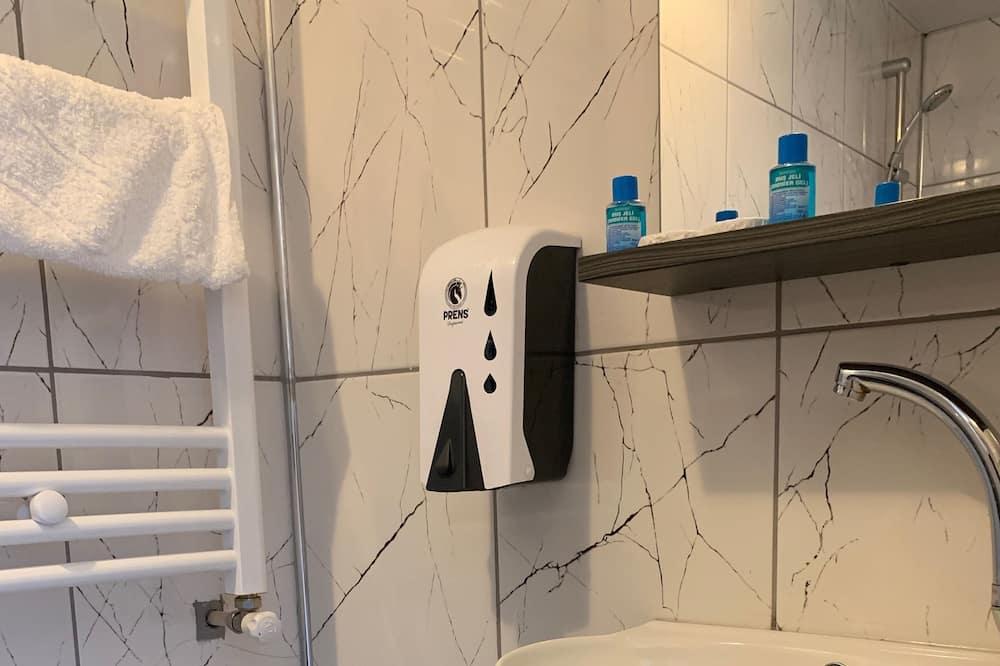 Design Oda - Banyo