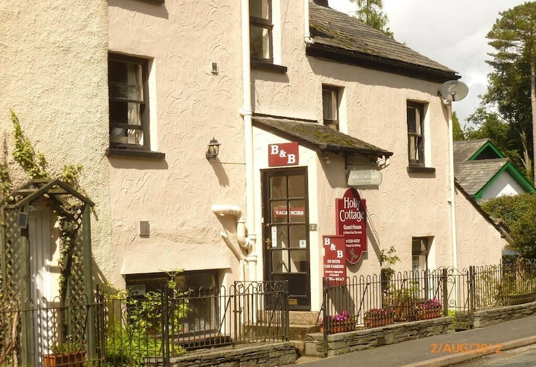 Holly Cottages Guest House, Windermere