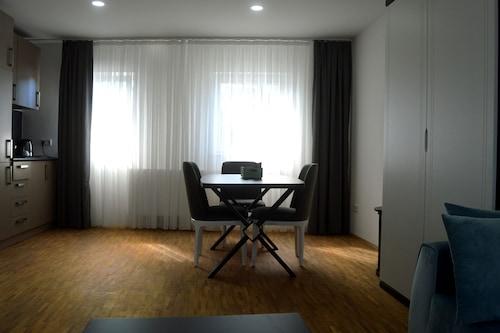 羅斯巴赫努恩住宅酒店/
