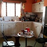 Standard Double Room - Shared kitchen