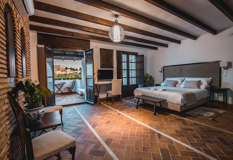 Alma San Nicolás - Hotel Boutique, Granada