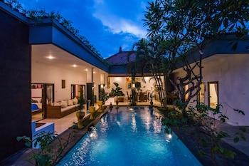 Foto van Villa Coco in Seminyak