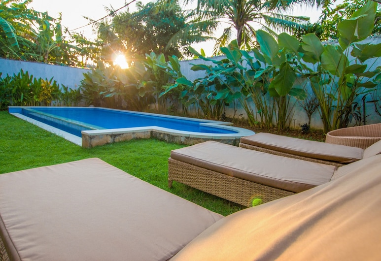 Villa Harmony, Seminyak, Outdoor Pool