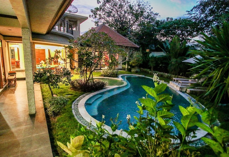 Villa Dora, Kerobokan, Outdoor Pool