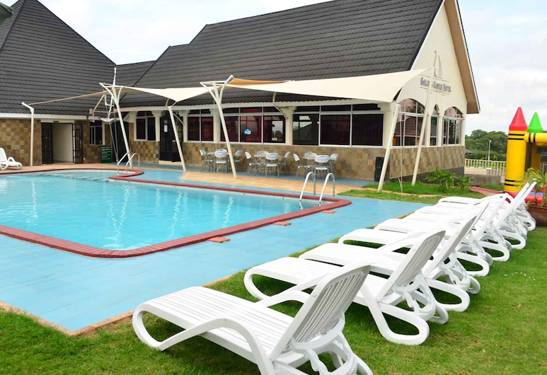 Golden Gates Hotel, Nyeri