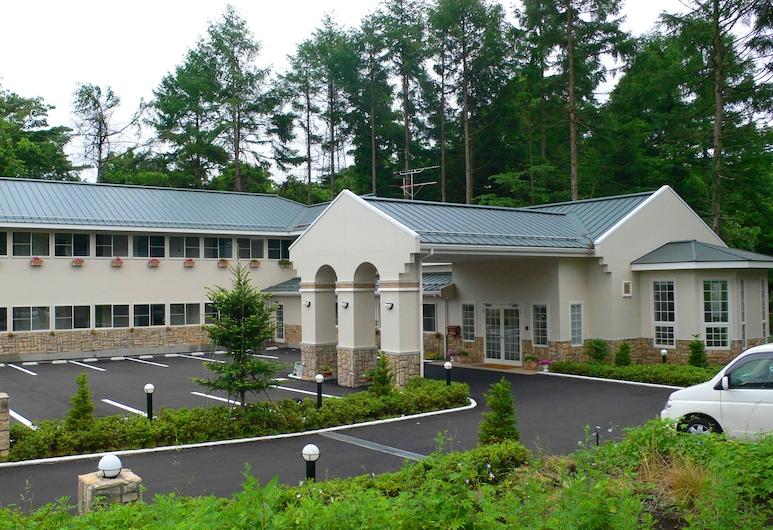 Family Lodge Hatagoya Karuizawa, Karuizawa