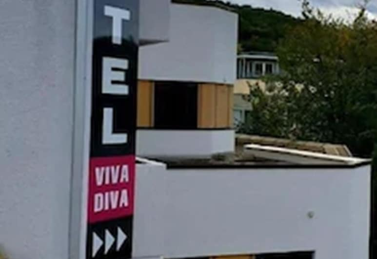 Hotel Viva Diva, שטוטגרט