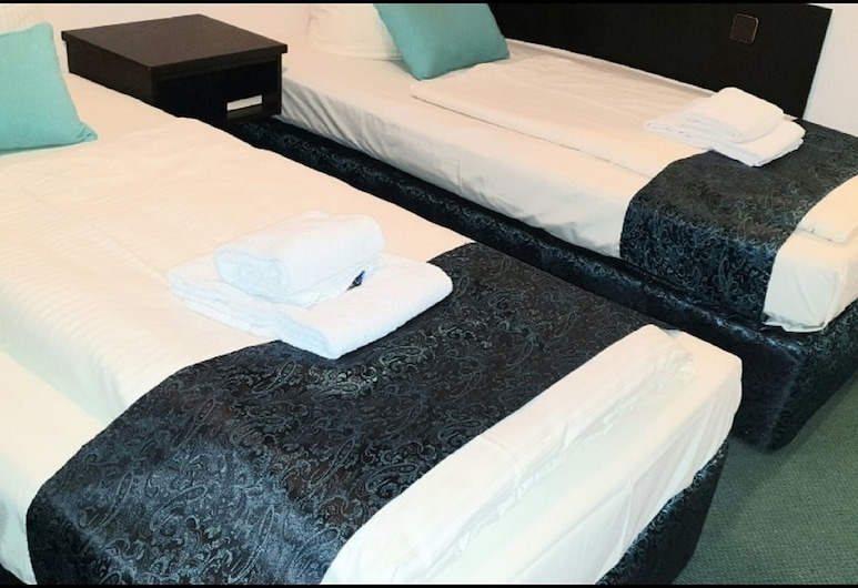 Hotel Viva Diva, Sztutgart, Pokój Economy, Pokój
