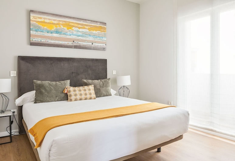 Canaan Boutique Apartments Madrid, Madrid