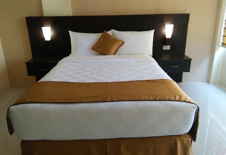 Grand Touring Hotel, Сан-Хосе-Сіті, Номер «Делюкс», 1 двоспальне ліжко, Номер