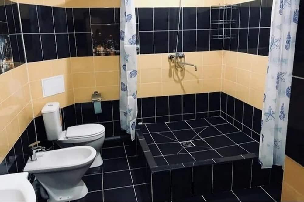 Bungaló (3) - Fürdőszoba