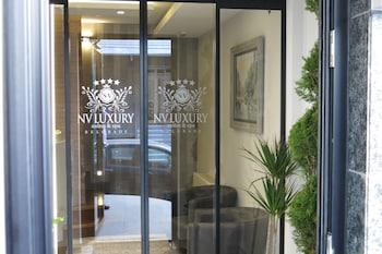 Picture of NV Luxury Suites & Spa in Belgrade