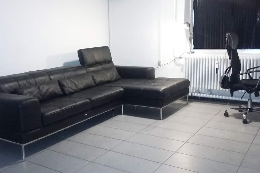 Comfort Apartment - Living Room