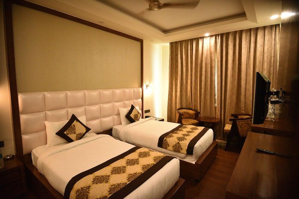 Super Deluxe Room - Guest Room View