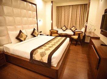 ภาพ Hotel SK Grand ใน จัยปูร์