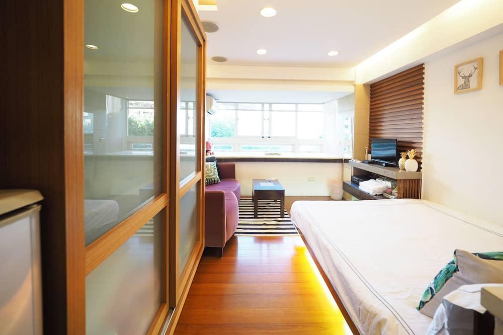Comfort-suite - Badeværelse