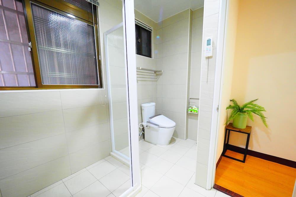Departamento Confort - Baño