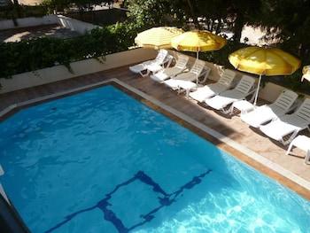 Foto del Cagan Hotel en Antalya