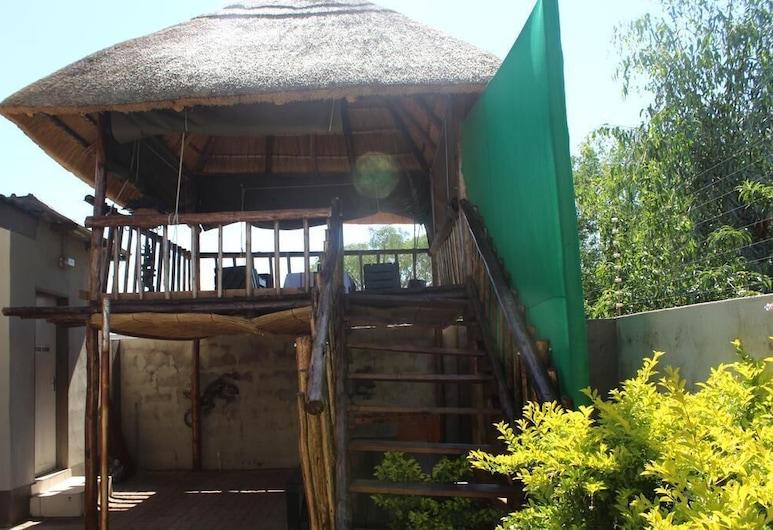 Limpopo Guest House, Франсистаун, Вид снаружи / фасад