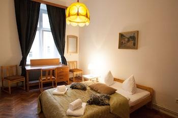 Praga — zdjęcie hotelu Spacious 3 Bedroom Apartment in Popular Vinohrady