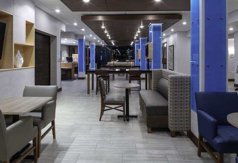 Holiday Inn Express & Suites The Dalles, Dalsas, Vestibiulis