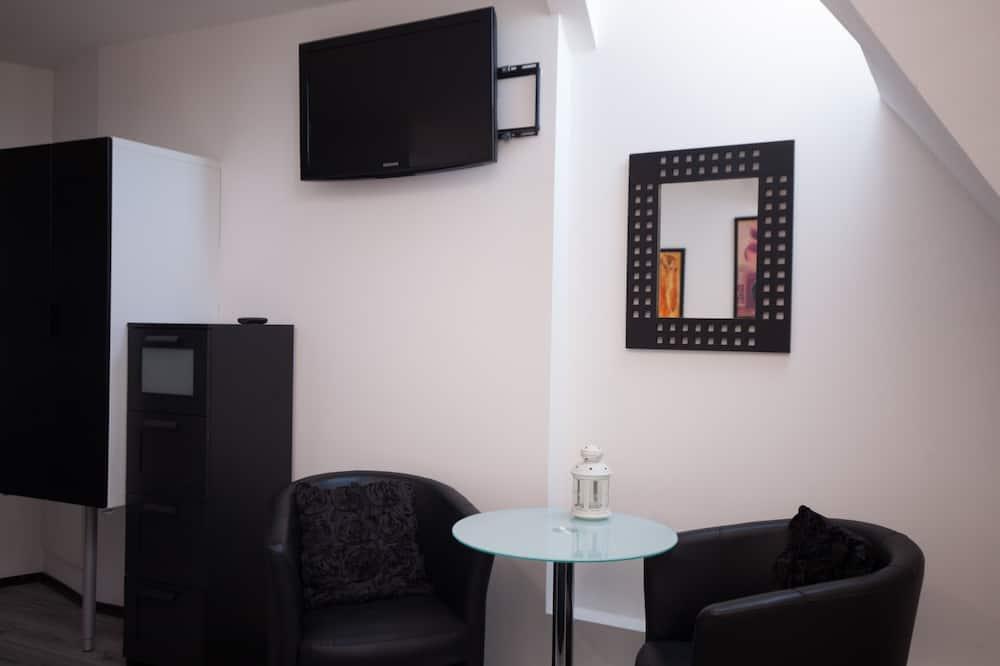 Apartemen, 1 Tempat Tidur King (Skolska 20) - Area Keluarga