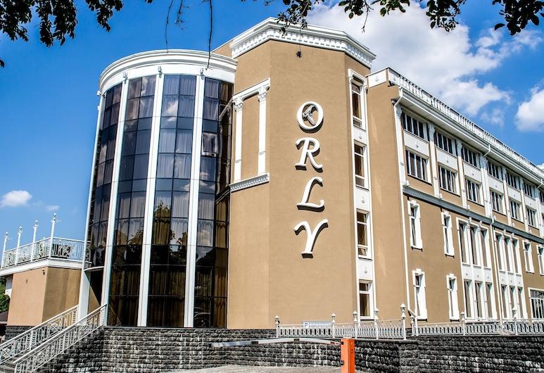 Orly Park-Hotel, Kyiv