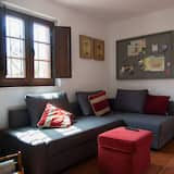 Familie appartement, 3 slaapkamers (Candiles A) - Woonkamer
